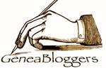 Member of GeneaBloggers